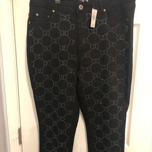 Ashley Stewart Jeans
